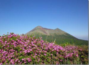 霧島山歩き・今年のミヤマキリシマは見れるか?(平成30年5月の状況)
