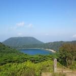 霧島連山の山歩き入門、えびの高原池巡りについて