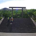 昔の記憶はいい加減…?久しぶりの高千穂峰登山で感じたこと。