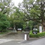 鹿児島神宮を訪れたら立ち寄りたい近隣のスポット5