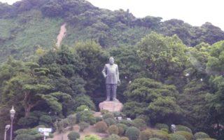 鹿児島の人材育成、その歴史3聖地を巡礼しよう。