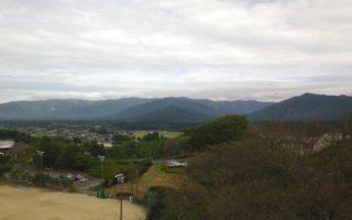 熊本県奥球磨の中心、湯前町(ゆのまえまち)小探訪