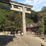 鹿児島県内のちょっと立ち寄りたい地域の神社5選