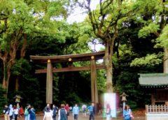 神社仏閣巡り遠征・2017「東京・鎌倉」編