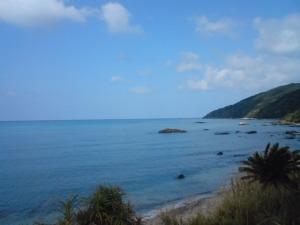 鹿児島から小1時間、奄美大島について。