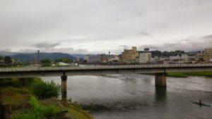 鹿児島から近い街、熊本県人吉市の有名スポット