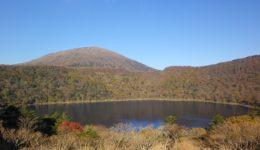 霧島の山歩き入門におすすめ、大浪池について